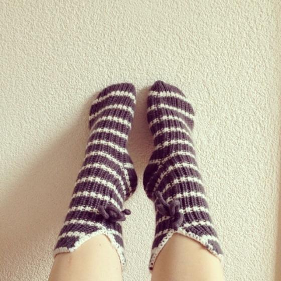 fluffly-socks
