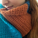 my first scarf 1